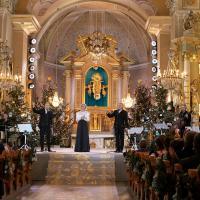 Golec uOrkiestra. Koledowanie z św. Janem Pawłem II.